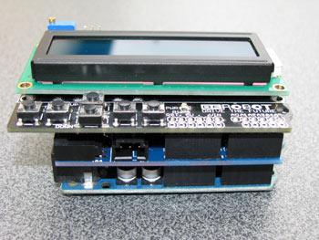 mehrere ds18b20 arduino